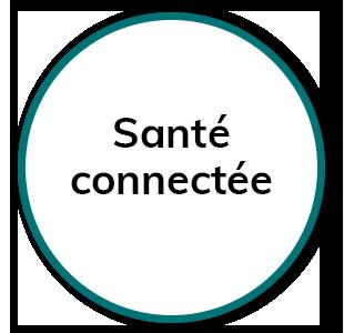 Santé connectée